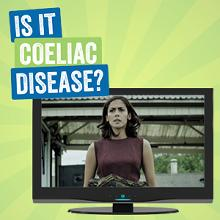 Is it coeliac disease?