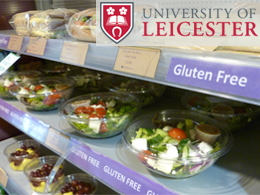 University of Leicester - 1st Floor Restaurants