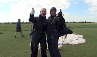 Mark Skydive