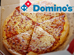 Domino's - Cardiff - City Centre