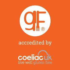GF accreditation logo