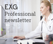 healthcare professional newsletter
