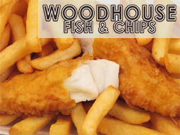 Woodhouse Fish Bar Accred