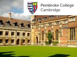 Pembroke College VG image