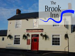 The Brook Inn Accred Image