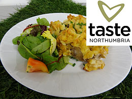 Taste at Northumbria University Image