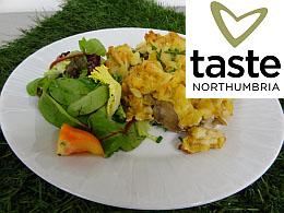 Taste at Northumbria University Image