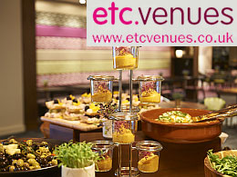 etc. venues - Bonhill House