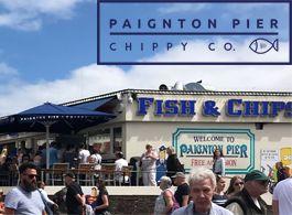 Paigton Pier Chippy Web Image
