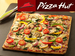 Pizza Hut Cardiff 2