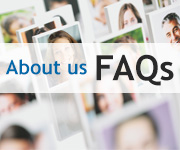 About us FAQs