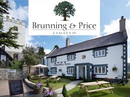 Brunning & Price Web Image