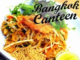 Bangkok Canteen Image