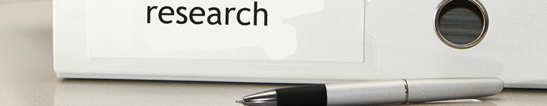 Past research Banner