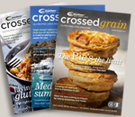 Crossed Grain magazine