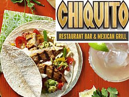 Chiquito - Glasgow Fort