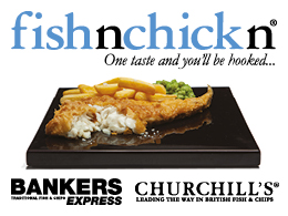 Fish'n'chick'n - Baldock