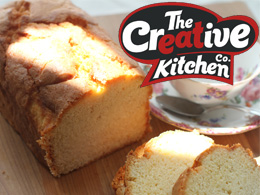 The Creative Kitchen Co. VG