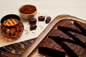 Gluten Free Recipe Sticky Date Cake Coeliac Uk