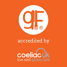 eat out with confidence at one of our gf accredited venues coeliac uk