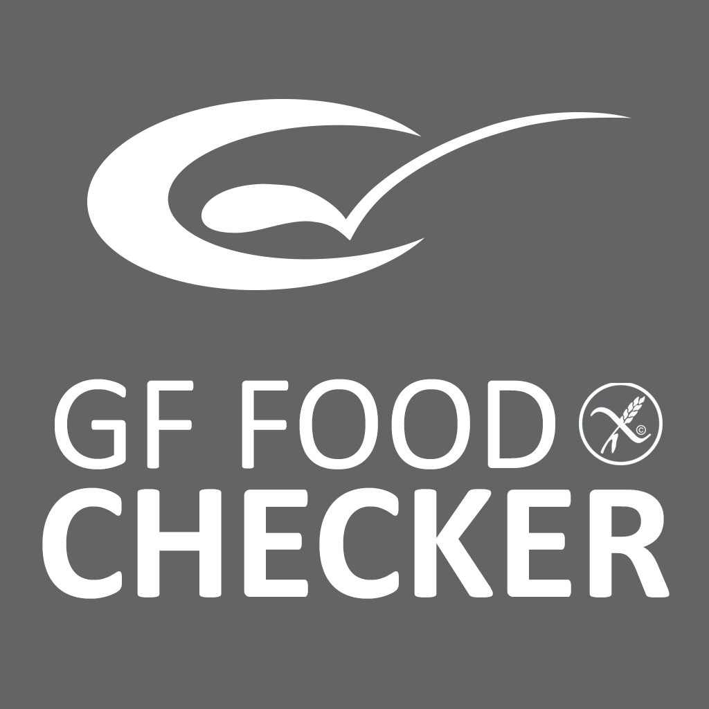 GF food checker icon