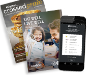 Marketing with Coeliac UK