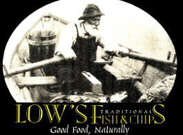 Low's Traditional Fish & Chips