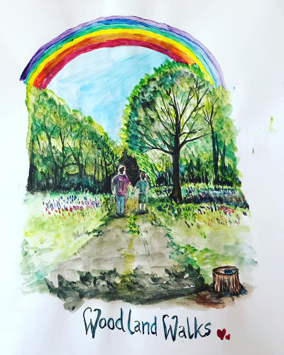 Julie Kemp Art competition entry