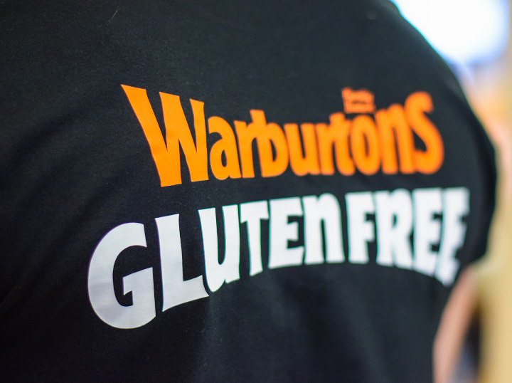 Wales Gluten Free Food Show 2019