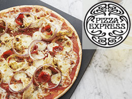 Pizza Express - Abbeville Road