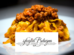 Sfoglia Bologna Web Image