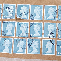 Stamp Recycling