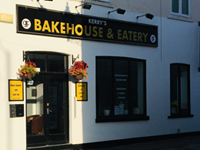 Look out for our gf symbol Kerry's Bakehouse & Eatery