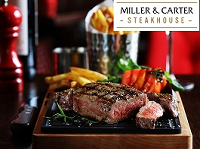 Miller and Carter Steakhouse