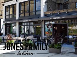 The Jones Family Kitchen Web Image