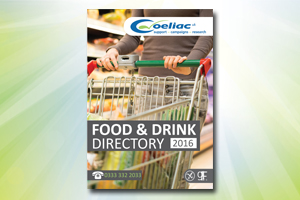 2016 Directory out soon - how to ensure you receive your printed copy