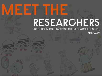 Meet the researchers