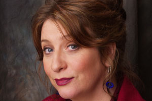 Caroline Quentin announced as Patron of Coeliac UK