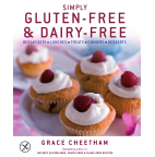 ON SALE - Simply Gluten-free & Dairy-free