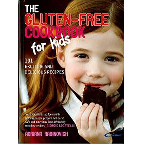 ON SALE - The gluten-free cookbook for kids