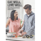 Eat Well, Live Well. Your Food and Drink Guide 2019
