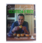 ON SALE -Seriously Good Gluten-Free Cooking