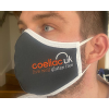 Coeliac UK Facemask